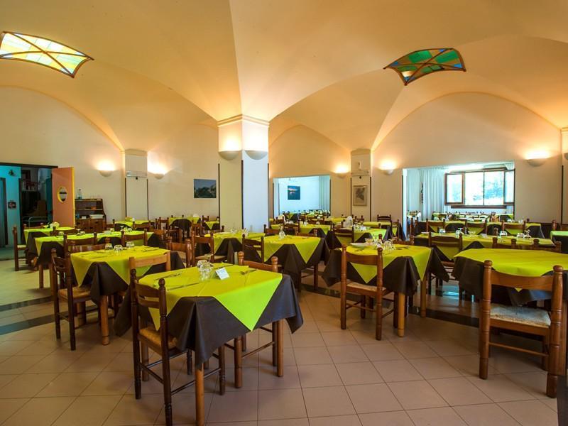 Club Hotel du Park Weekend Mezza Pensione 16-18 Gennaio