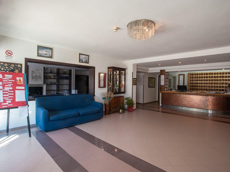 Club Hotel du Park Weekend Mezza Pensione 12-15 Febbraio